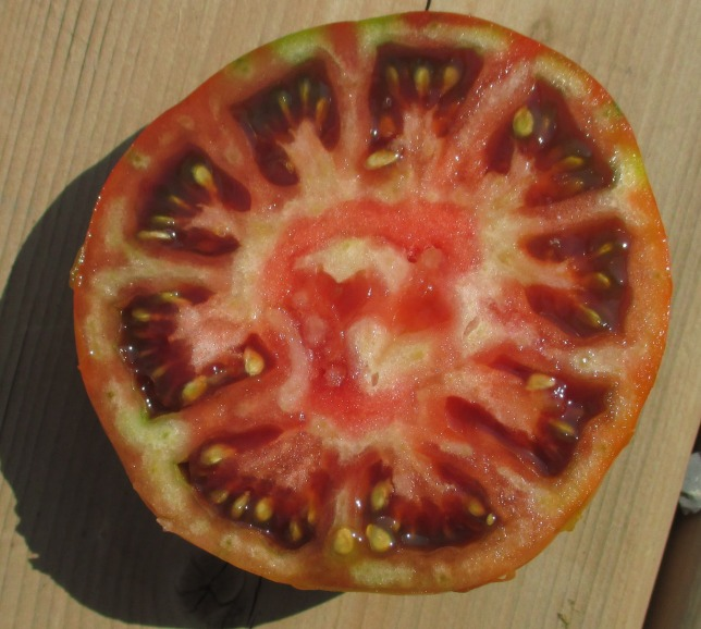 Heirloom Tomatoe...